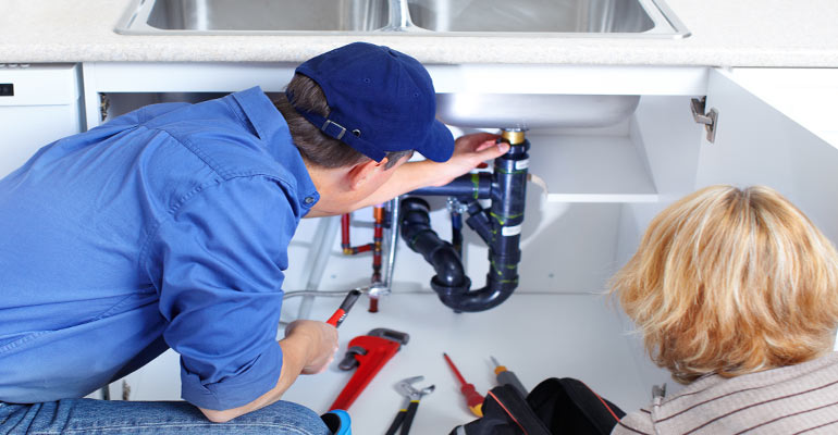 We are dedicated to providing the absolute best plumbing services around