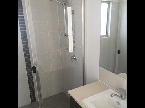 bath and shower renovation gold coast