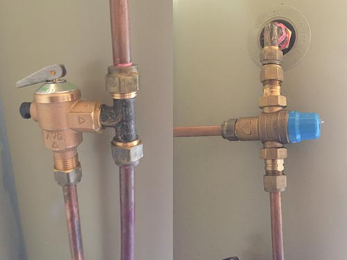 gas fitting gold coast