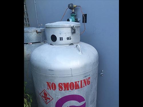 gas plumbing gold coast