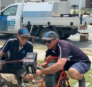blocked drain plumbers gold coast