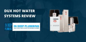 Dux Hot Water Systems review