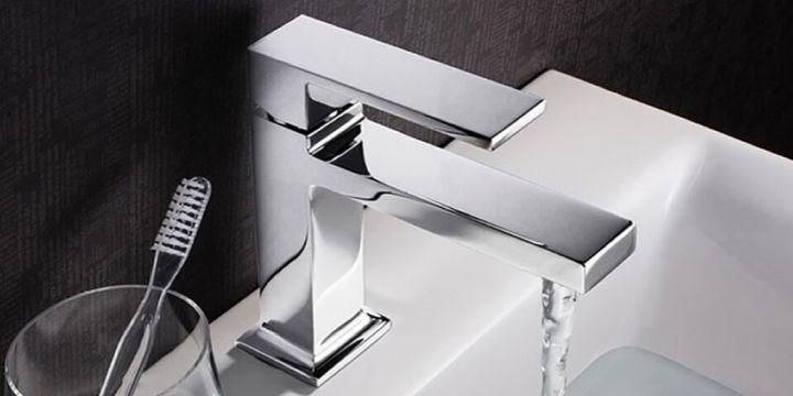 monobloc types of taps