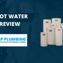 rinnai hot water systems review