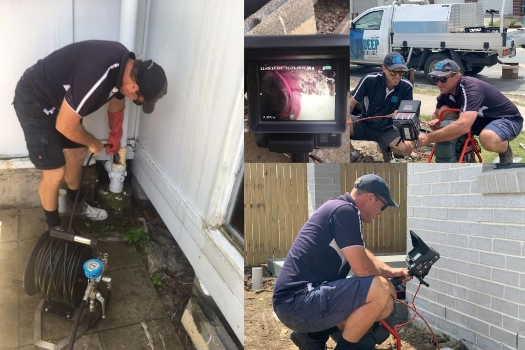 3 Professional Drain Cleaning Tools For Every Blockage