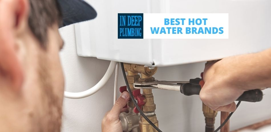 hot water system brands gold-coast