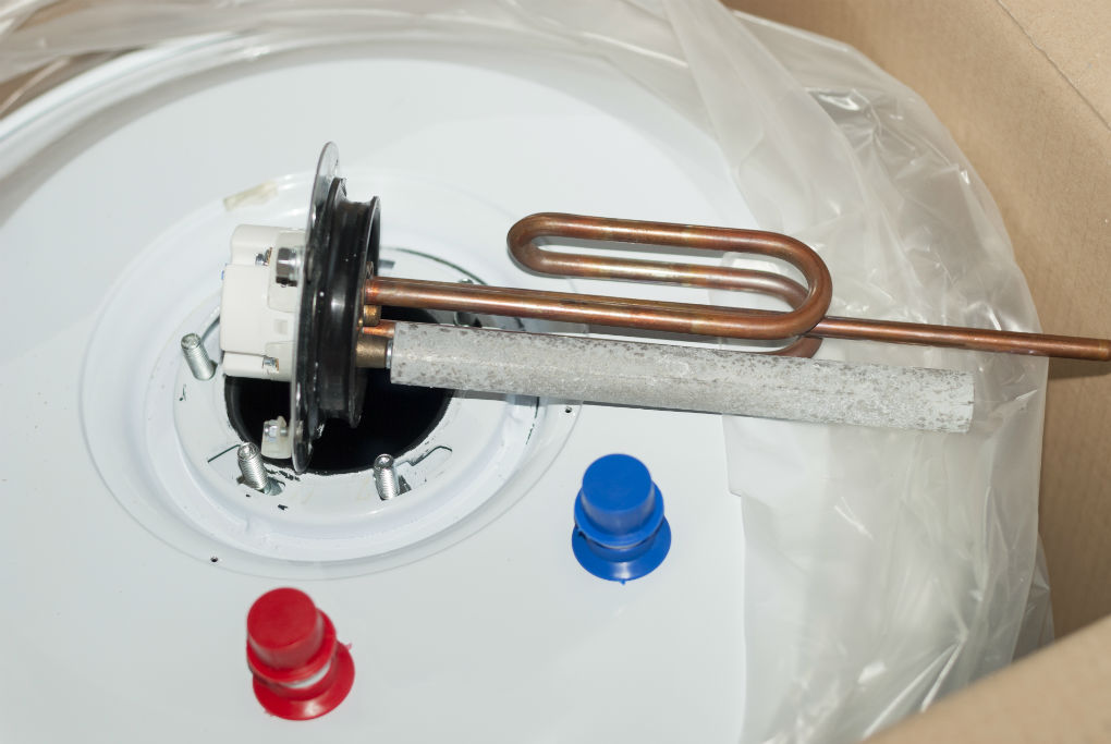 How To Do A Hot Water System Anode Replacement